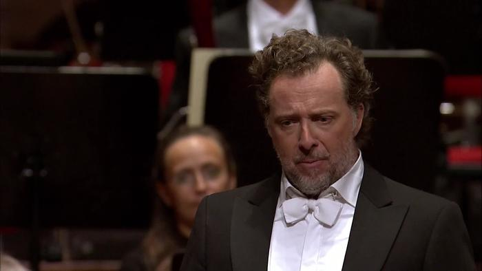Beethoven overture 39 egmont 39 rco - Mozart don giovanni deh vieni alla finestra ...